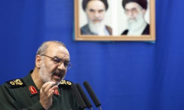 Iranian commander threatens Israel's destruction if it attacks his country