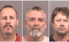 Federal judge sentences three men up to 30 years for plot to bomb Somalis, mosque