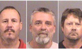 Federal judge sentences three men to up to 30 years for plot to bomb Somalis, mosque