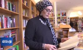 Former NYC principal's book focuses on backlash against Muslim American leaders