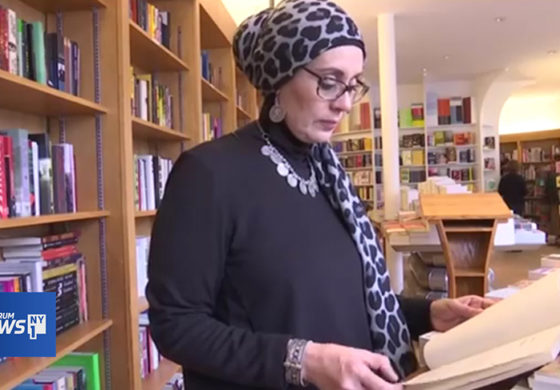 Former NYC principal's book focuses on backlash against Muslim American leaders
