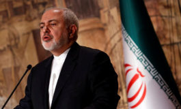Iran rejects U.S. warning against space launches, ballistic missiles