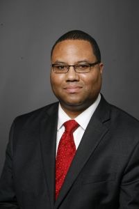 James Heath appointed to Corporation Counsel for Wayne County