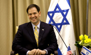 Senate Dems block pro-Israel bill from getting a vote
