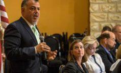 Nabih Ayad elected chairman of Wayne County Airport Authority Board