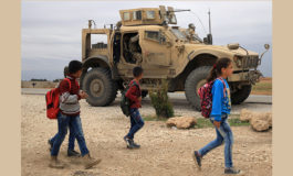 Senate advances measure opposing troop withdrawal from Syria and Afghanistan