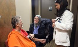 Muslim doctors open completely free clinic to serve the poor in Toledo, Ohio area