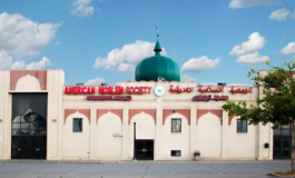 The American Moslem Society celebrates 80th anniversary