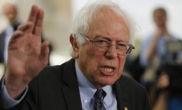 Bernie Sanders slams 'absurd' introduction of anti-BDS bill in Congress