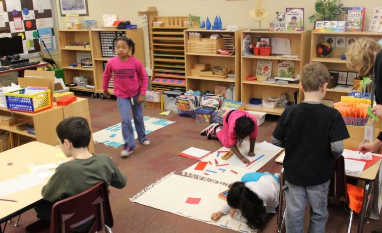 Michigan ranks dead last in school funding growth, study finds