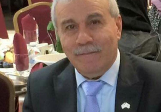Community mourns loss of beloved Lebanese American journalist Mohamed Jaber