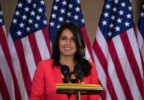 Hawaii Democrat Tulsi Gabbard announces run for president in 2020