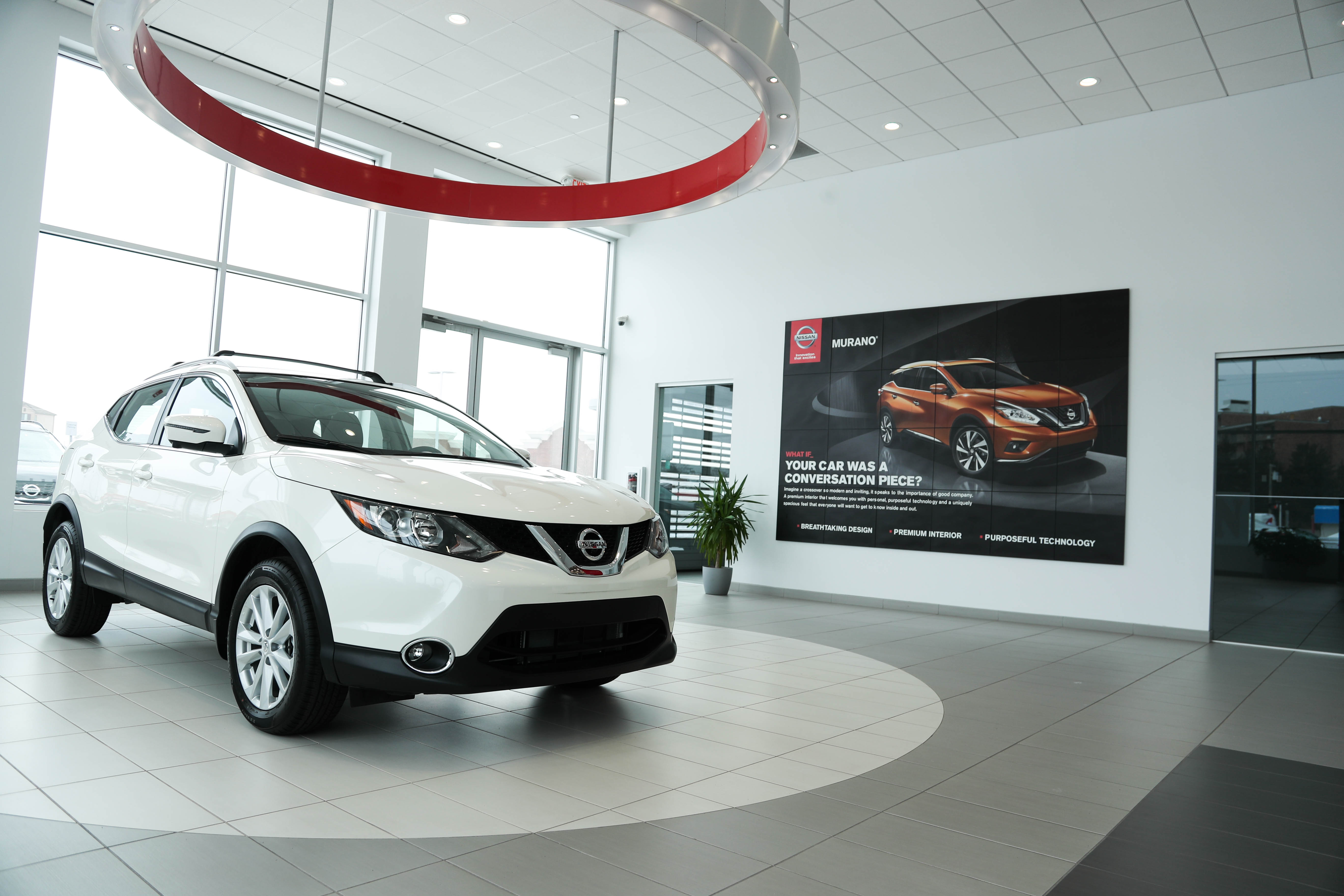 nissan of dearborn working to build strong community connection under new ownership arab american news
