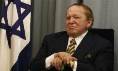 Palestinian lawsuit reopened in US court against billionaire Israel donor Adelson