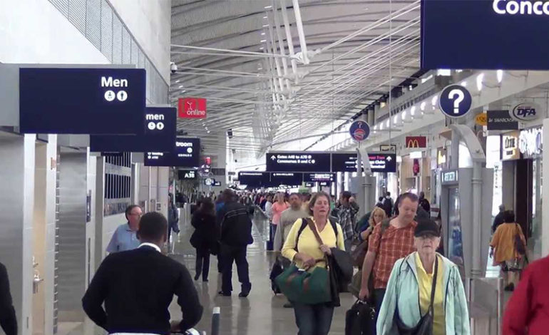 Detroit Metropolitan Airport ends 2018 with increase of half a million passengers