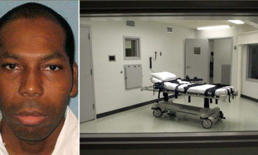 Alabama executes Muslim inmate, denies his request for an imam's presence