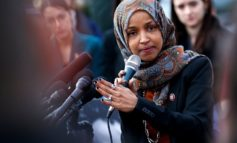 U.S. Rep. Ilhan Omar fires back at Trump as AIPAC controversy continues
