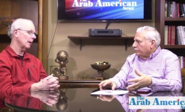 Veteran journalist Bill McGraw discusses Dearborn historical magazine controversy