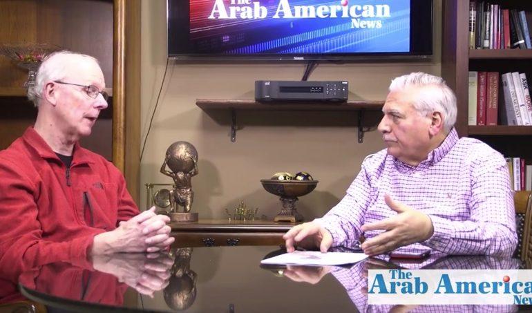 Veteran journalist Bill McGraw discusses Dearborn historical magazine controversy