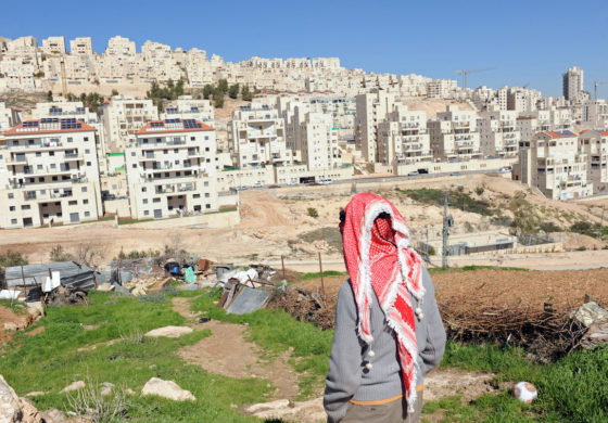 Israeli ministers pledge to settle '2 million Jews' in West Bank in the heart of Palestinian communities