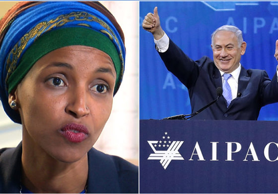 Omar was right about AIPAC, her apology is a mistake