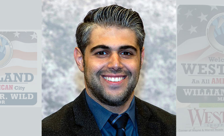 Dearborn native Moe Ayoub appointed as planning director for Westland