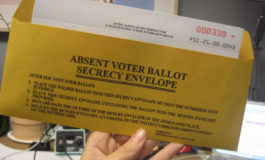 No-reason absentee ballots allow Michigan citizens to vote from home starting in May