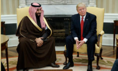 U.S. lawmakers renew push for penalties against Saudi Arabia