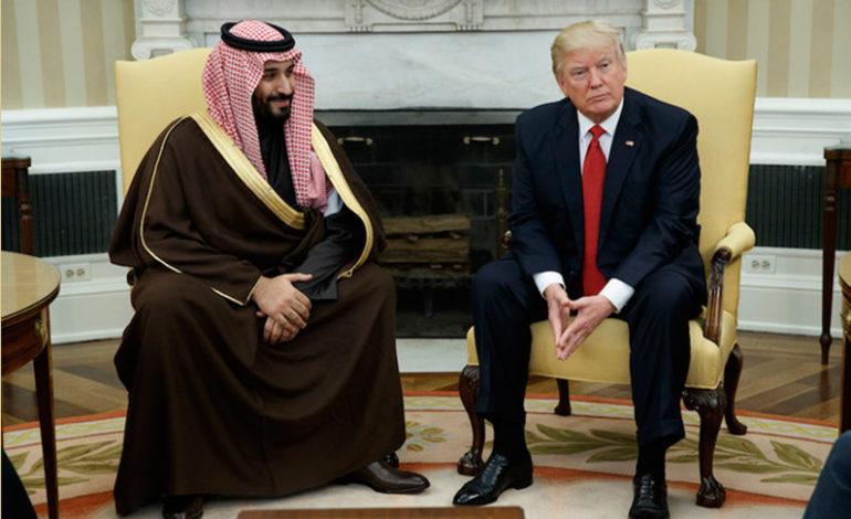 U.S. lawmakers renew push for penalties against Saudi Arabia