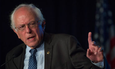 Senator Sanders asks why drug, once free, now costs $375k
