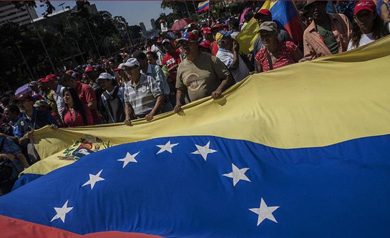 Enough Western meddling and interventions: Let the Venezuelan people decide