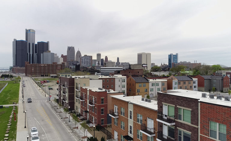Cities in Michigan with the most affordable housing