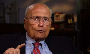 Former Dean of the House John Dingell enters hospice due to cancer diagnosis