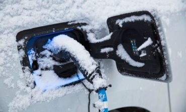 AAA warns that cold weather can cut electric vehicle range by 40 percent
