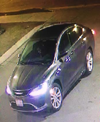 Dearborn police search for suspects involved in assault at Taco Bell