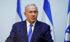 Israeli PM Netanyahu indicted on corruption charges after two-year investigation