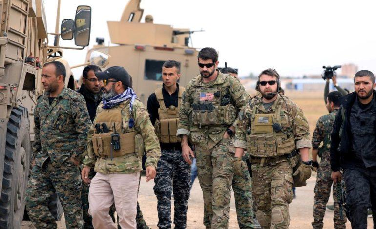 Senate votes to rebuke Trump's Syria policy in amendment to Mideast bill
