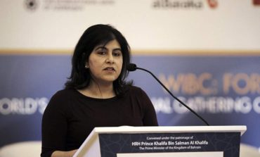 Baroness Warsi: UK citizens who fight in Israeli army should be prosecuted
