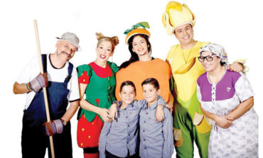 """Famous kids' show """"Fozi Mozi & Tutti"""" comes to Dearborn"""