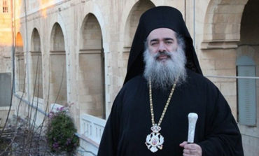 Jerusalem's Bishop Attallah Hanna visits Metro Detroit next week