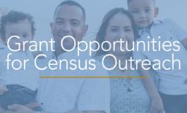 Community Foundation announces funding for U.S. Census engagement programs