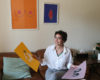 Lebanese illustrator challenges views of Arab women through art