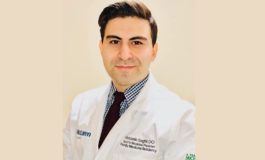 Arab American doctor wins prestigious fellowship from Harvard University