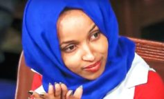 """Omar fires back at latest attack: """"Being opposed to the occupation is not anti-Semitism"""""""