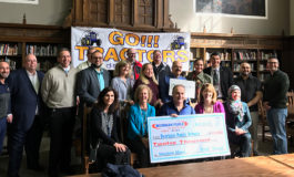 Michigan Fuels gives $12,000 donation to Dearborn Public Schools