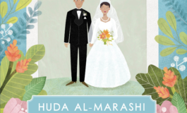 Iraqi American author hopes to debunk stereotypes about arranged marriage