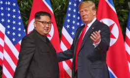 Summit between Trump, North Korean leader ends without a deal