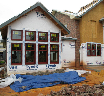 Dearborn: Home renovation permits and inspections in place to keep homes safe