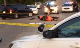 Statistics show accident risks for motorcycle riders