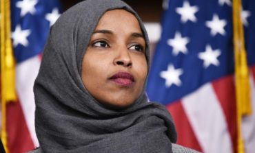 The shameful attack on Ilhan Omar that backfired